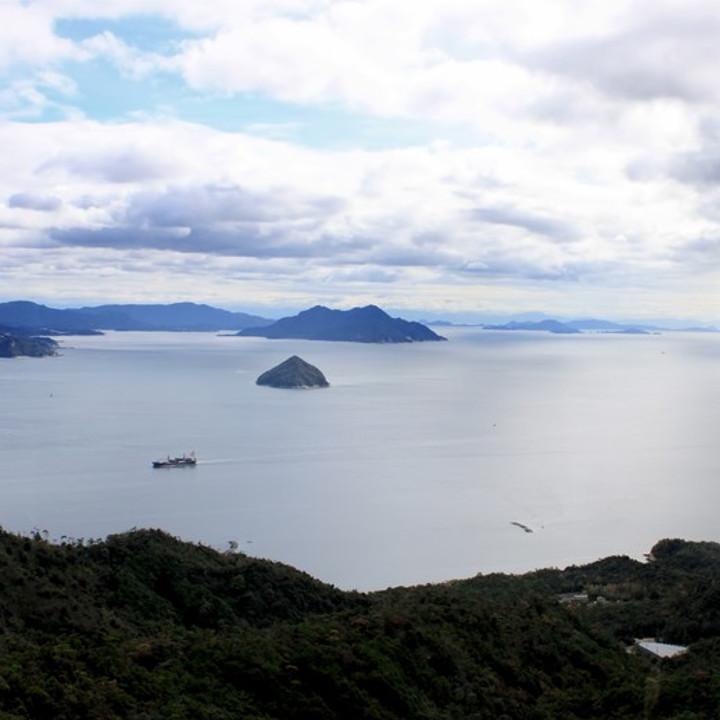 個性豊かな魅力溢れる!瀬戸内海の島々
