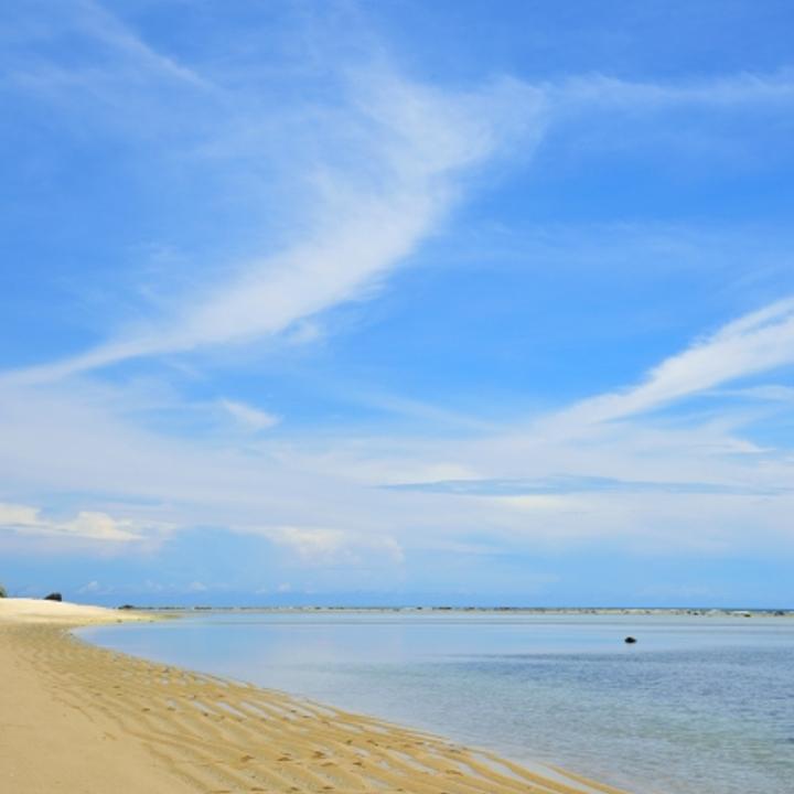 日本にいながら世界を感じられる!奄美群島
