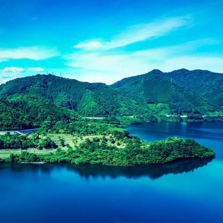 日本の魅力的な離島をご紹介!